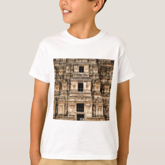 stacked ancient building T-Shirt