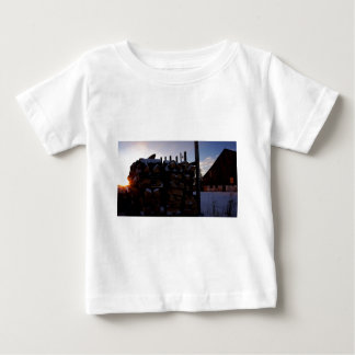Stacked and Ready Baby T-Shirt