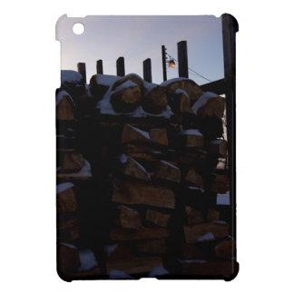 Stacked and Ready iPad Mini Case