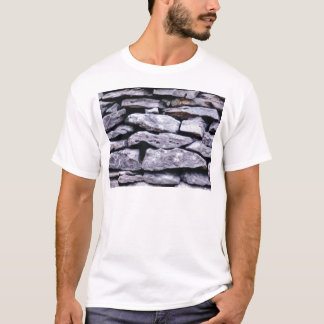 stacked rock wall T-Shirt