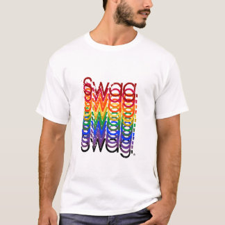 Stacked Swag T-Shirt