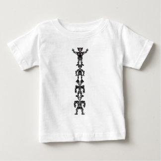 Stacked Warrior Array #1 Shirt
