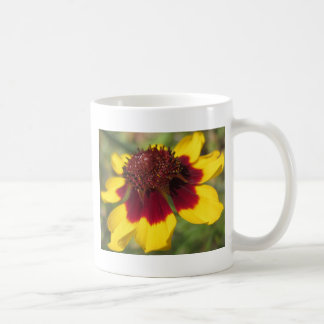 Stacy's Garden Flowers Macro Photo Coffee/Tea Mugs