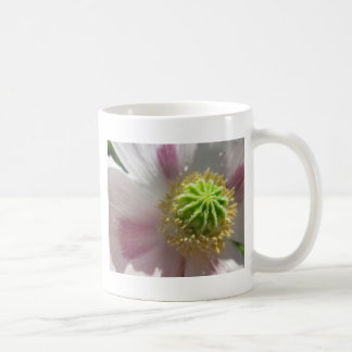 Stacy's Garden Flowers Macro Photo Coffee/Tea Mugs