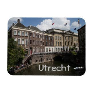 Stadhuisbrug, Utrecht Magnet