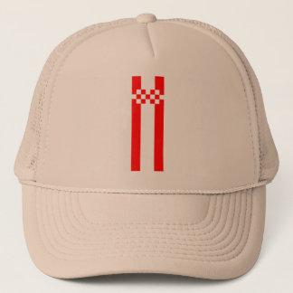 Stadt Hamm, Germany Trucker Hat