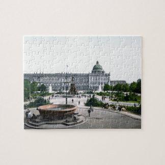 Stadtschloss Berlin Jigsaw Puzzle