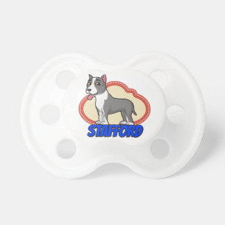 Stafford! Pacifier