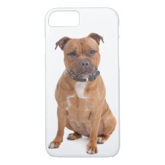 Staffordshire Bull Terrier Smartphone Case
