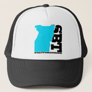 Staffordshire Bull Terrier - Trucker Hat