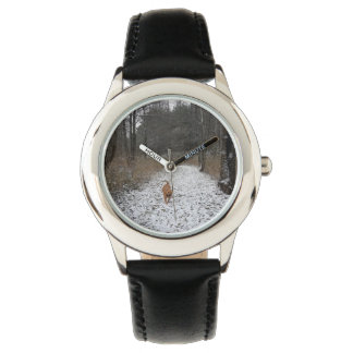 Staffordshire Bull Terrier Wristwatch