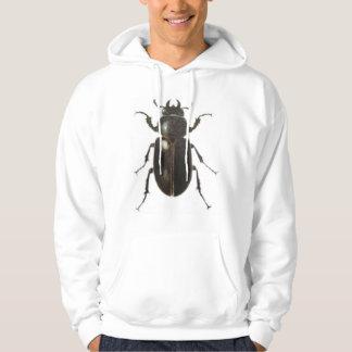 Stag Beetle 2011 Hoodie
