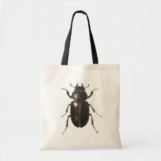 Stag Beetle 2011 Tote Bag
