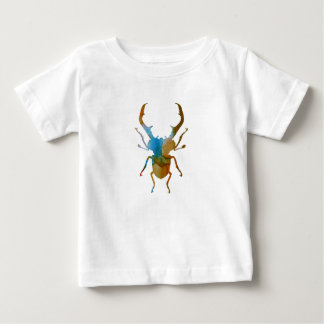 stag beetle baby T-Shirt