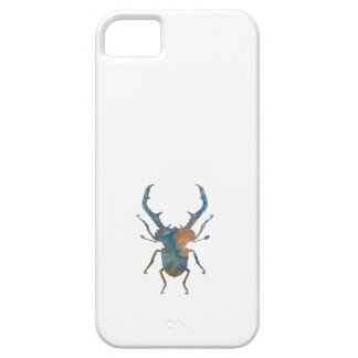 Stag Beetle iPhone 5 Cover