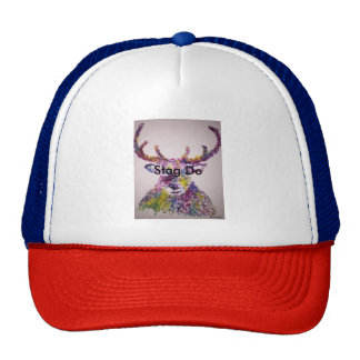 Stag do hat