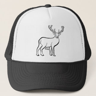 Stag Party Cap