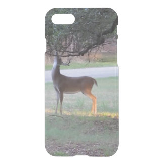 Stag tangles antlers iPhone 8/7 case