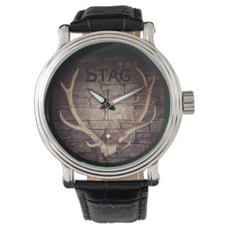 Stag Watch