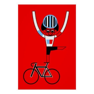 Stage 10 - The Happiest Rider Ever? Poster