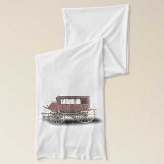 STAGE COACH SCARF