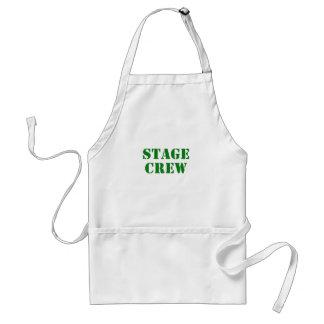 Stage Crew Standard Apron
