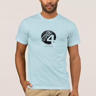 Stage Four - Circle logo Men's T T-Shirt