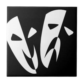 Stage Masks Tile