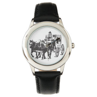Stagecoach Watch