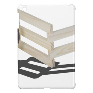 StageCoachWheelsWoodenFence062115 iPad Mini Covers