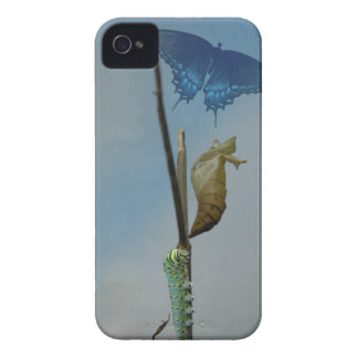 Stages~ Butterfly Case-Mate iPhone 4 Cases