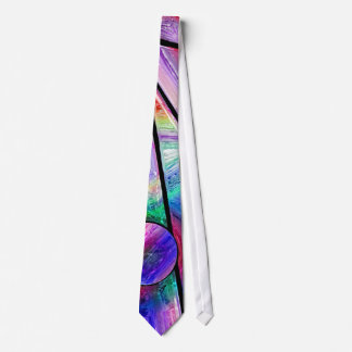 Stained Glass 3 Tie