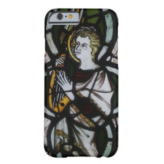 Stained Glass Angel Phone Case