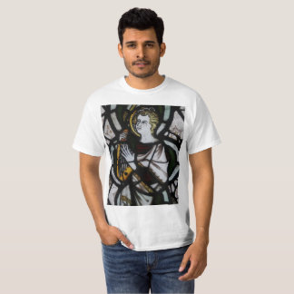 Stained Glass Angel (VALUE SHIRT) T-Shirt