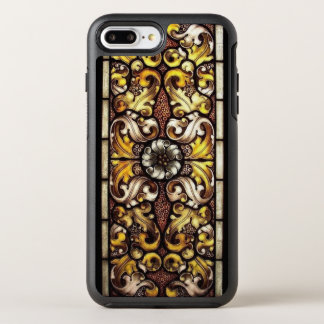 Stained Glass Apple iPhone 7 Plus Otterbox Case