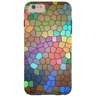Stained Glass by Shirley Taylor Tough iPhone 6 Plus Case
