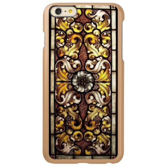 Stained Glass iPhone 6/6S Plus Incipio Shine