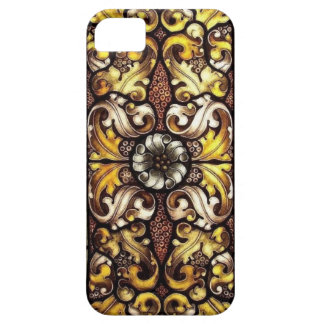 Stained Glass iPhone SE/5/5S Barely There Case