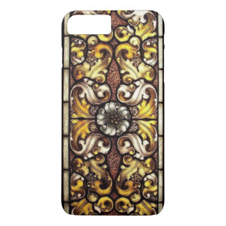 Stained Glass iPhone X/8/7 Plus Barely There Case