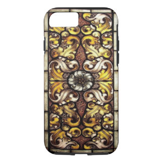 Stained Glass iPhone X/8/7 Tough Case