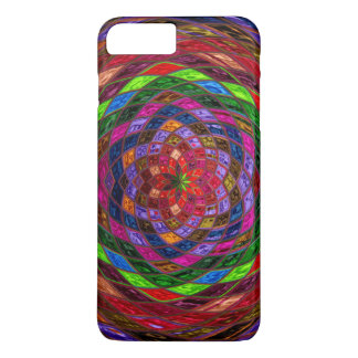 Stained Glass Pattern #3 Case-Mate iPhone Case