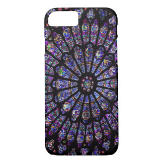 Stained Glass pattern iPhone 7 case