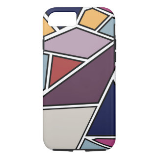 Stained Glass Phone Case