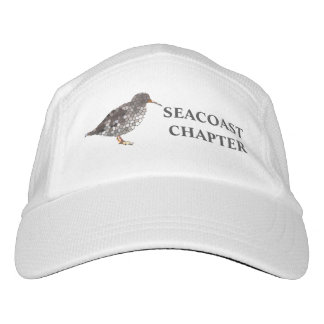 Stained Glass Seacoast Chapter Hat