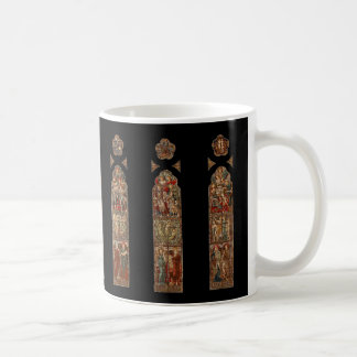 Stained Glass Windows Mug