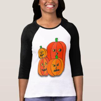 Stainglass Pumpkins Tshirt