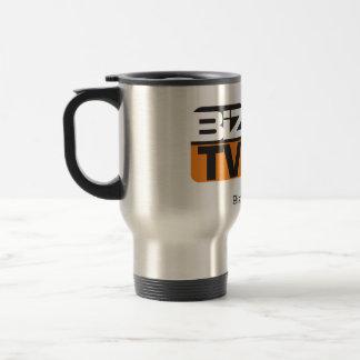 Stainless 15oz Travel Mug
