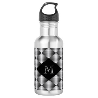 Stainless 18 oz. Stainless Steel 532 Ml Water Bottle