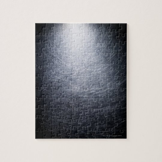 Stainless Steel Background Jigsaw Puzzle