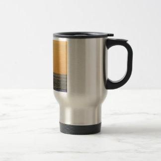 Stainless Steel Gasparilla Traval Mug
